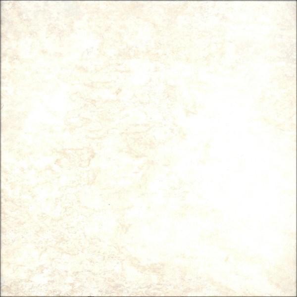 Congoleum Duraceramic Rapolano: Taffeta White Luxury Vinyl Tile RA-11