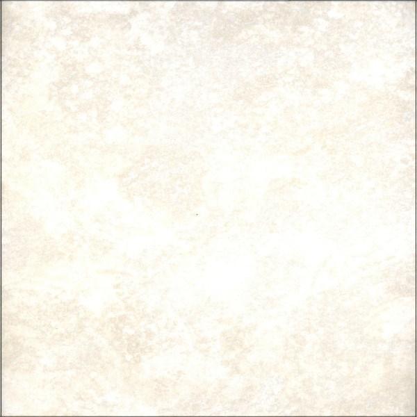 Congoleum Duraceramic Mercer Tile: Fired White Luxury Vinyl Tile ME-13