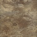 Congoleum Duraceramic Sierra Slate:  Chocolate Luxury Vinyl Tile SI-43