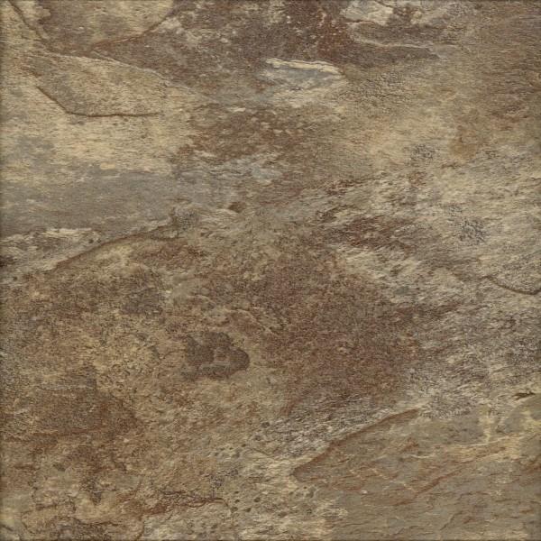 congoleum duraceramic sierra slate chocolate luxury vinyl tile si43 - Congoleum Duraceramic