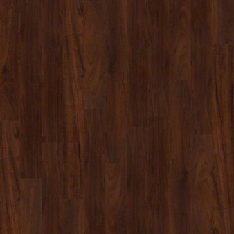 Shaw Radiant Luster:  Khan 14.3mm Laminate with Attached Pad SL070 778
