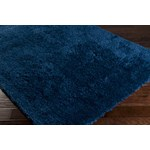 "Surya Mellow Sapphire Blue (MLW-9006) Square 0'6"" x 0'6"""