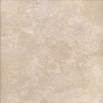 Congoleum Ovations Alabaster: Light Mocha Luxury Vinyl Tile AB-41