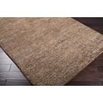 "Surya Marley Coffee Bean (MLY-1000) Square 0'6"" x 0'6"""