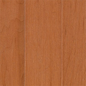 "Mohawk Mulberry Hill: Maple Ginger 3/8"" x 3"" Engineered Hardwood WEC40 60"