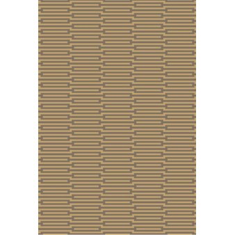 "Surya Platinum Wenge (PLAT-9002) Rectangle 5'0"" x 8'0"""