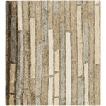 "Surya Platinum Parchment (PLAT-9008) Rectangle 5'0"" x 8'0"""
