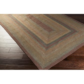 "Surya Provincial Caviar (PRO-4013) Rectangle 4'0"" x 6'0"""