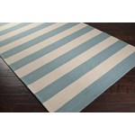 "Surya Rain Slate Blue (RAI-1078) Rectangle 9'0"" x 12'0"""