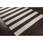 "Surya Rain Black Olive (RAI-1079) Rectangle 3'0"" x 5'0"""