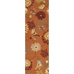 "Surya Rain Moss (RAI-1104) Rectangle 2'6"" x 8'0"""