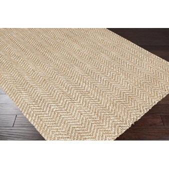 "Surya Reeds Tan (REED-804) Rectangle 8'0"" x 11'0"""