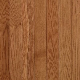 "Mohawk Belle Meade: Oak Golden 3/4"" x 2 1/4"" Solid Hardwood WSC27 20"
