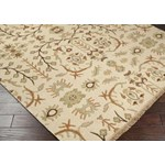 "Surya Sonoma Oatmeal (SNM-9002) Rectangle 8'0"" x 10'0"""
