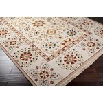 "Surya Sonoma Oatmeal (SNM-9026) Rectangle 10'0"" x 14'0"""