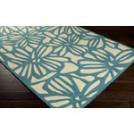 "Surya Storm Blue Jay (SOM-7736) Rectangle 2'0"" x 3'0"""